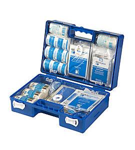 HACCP-BHV koffer